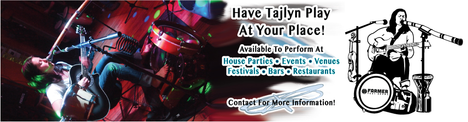 have Tajlyn play are your place!
