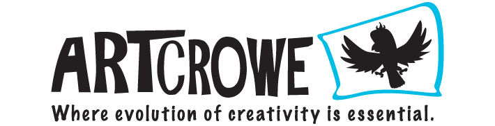 Artcrowe.com  A creative evolution