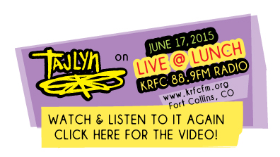 Live at lunch June 17, 2015.  Watch the video by clicking here!